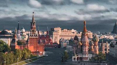 俄罗斯留学